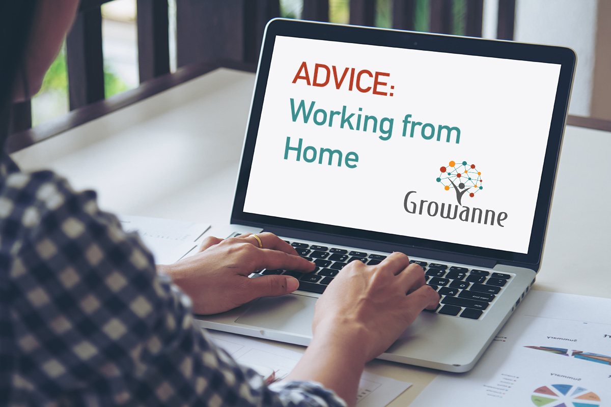 I/O psychologists' advice -  working from home for managers and employees